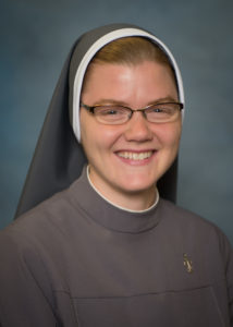 sr amy marie- portrait