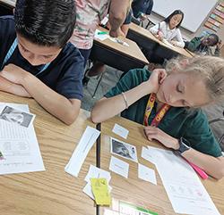 School Begins Social-Emotional Learning Program